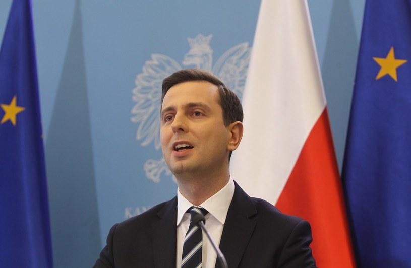 Władysław Kosiniak-Kamysz /STANISLAW KOWALCZUK /East News
