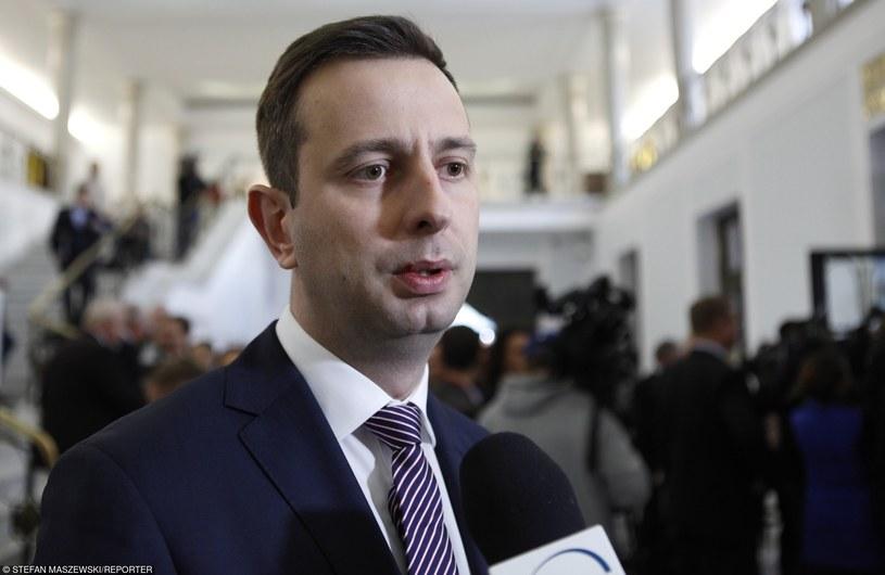 Władysław Kosiniak-Kamysz /STEFAN MASZEWSKI/REPORTER /East News