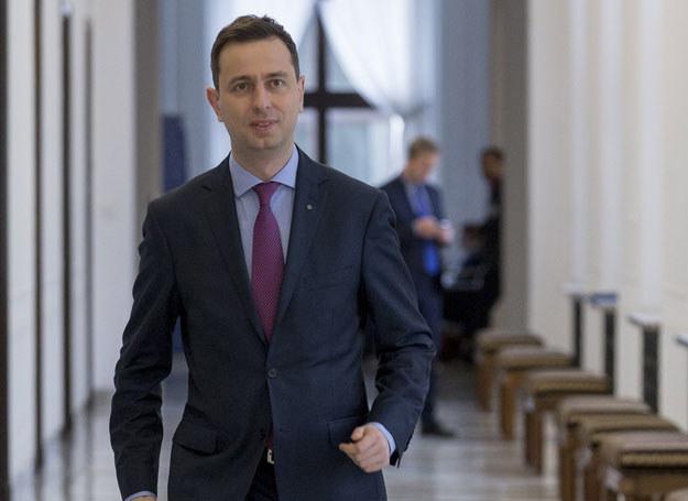 Władysław Kosiniak-Kamysz /Andrzej Iwańczuk/Reporter /East News