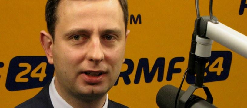 Władysław Kosiniak-Kamysz /RMF FM
