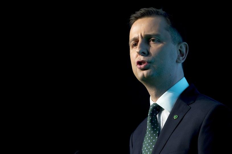 Władysław Kosiniak-Kamysz /Andrzej Iwańczuk /Reporter