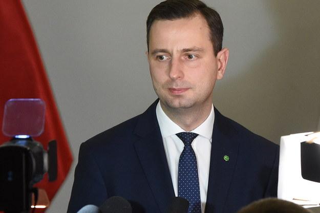 Władysław Kosiniak-Kamysz /PAP/Radek Pietruszka    /PAP