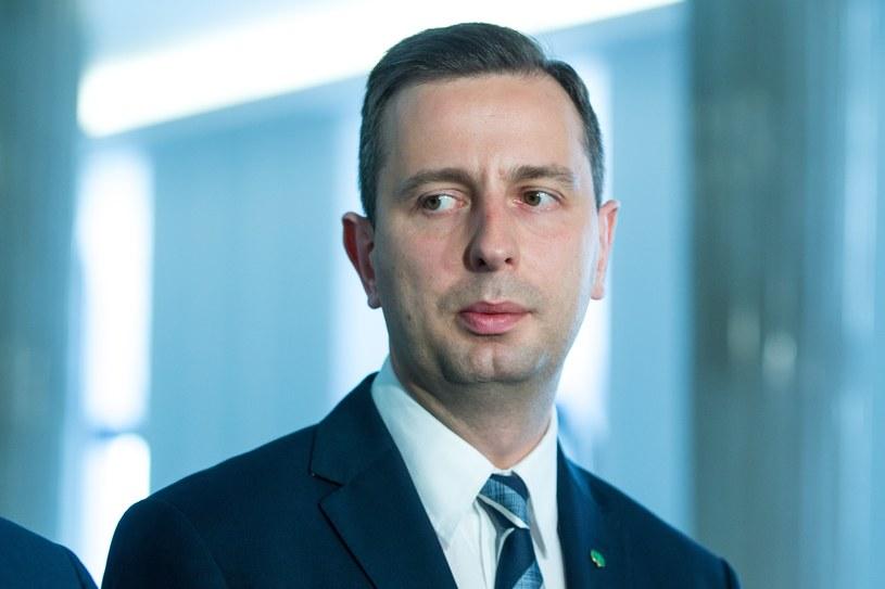 Władysław Kosiniak-Kamysz /Andrzej Iwańczuk /East News