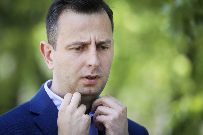 Władysław Kosiniak-Kamysz /Beata Zawrzel /Reporter
