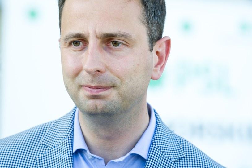 Władysław Kosiniak-Kamysz /Fot. Wojciech Strozyk /Reporter