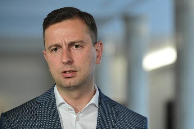Władysław Kosiniak-Kamysz /Marcin Obara /PAP