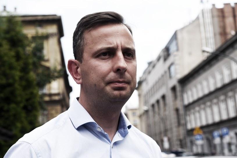 Władysław Kosiniak-Kamysz /Marek Lasyk  /Reporter