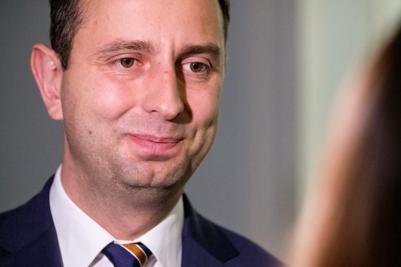 Władysław Kosiniak-Kamysz /Mateusz Grochocki/ /East News