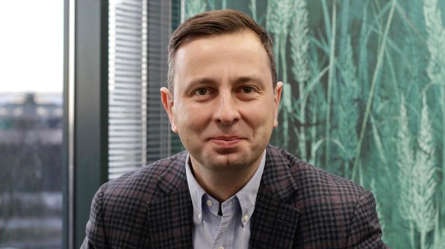 Władysław Kosiniak-Kamysz /Karolina Bereza, RMF FM