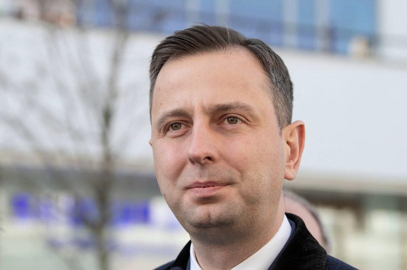Władysław Kosiniak-Kamysz /Grzegorz Michałowski   /PAP