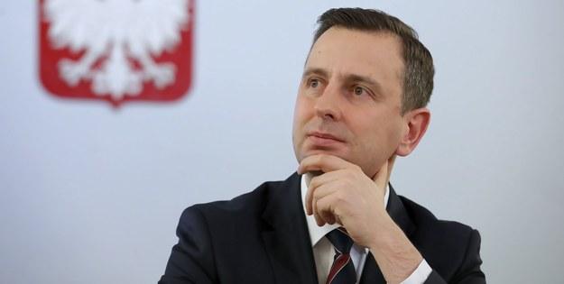 Władysław Kosiniak-Kamysz / Tomasz Gzell    /PAP