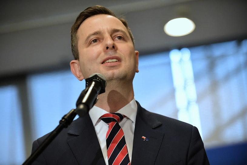 Władysław Kosiniak-Kamysz / Marcin Obara  /PAP