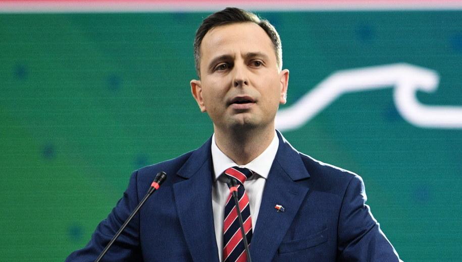 Władysław Kosiniak-Kamysz /Darek Delmanowicz /PAP