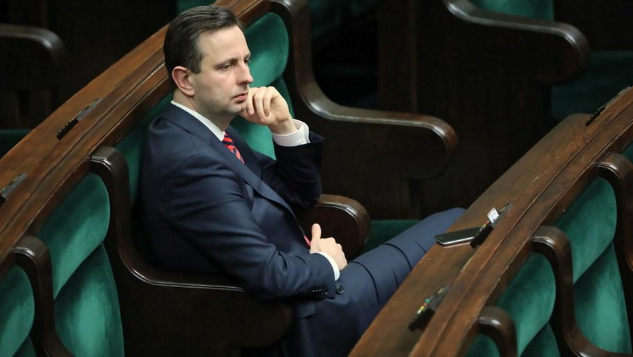 Władysław Kosiniak-Kamysz /Wojciech Olkuśnik /PAP