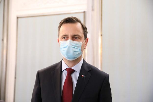 Władysław Kosiniak-Kamysz / Leszek Szymański    /PAP