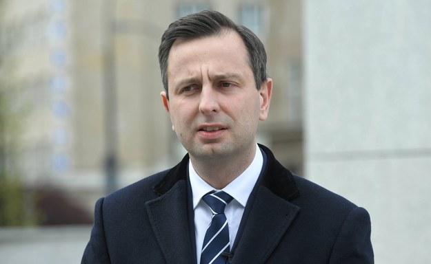Władysław Kosiniak-Kamysz / Radek Pietruszka   /PAP