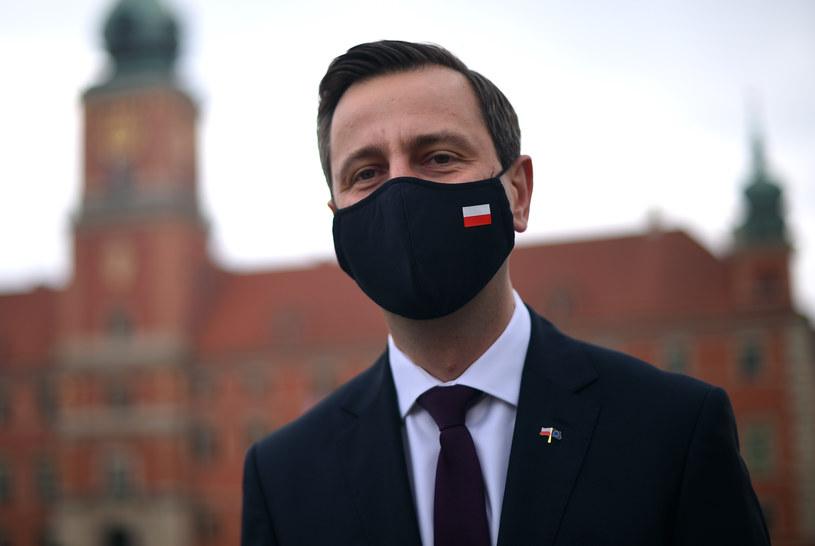 Władysław Kosiniak-Kamysz /Adam Chelstowski /Agencja FORUM