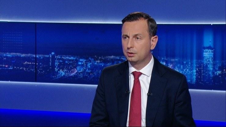 Władysław Kosiniak-Kamysz /Polsat News /Polsat News