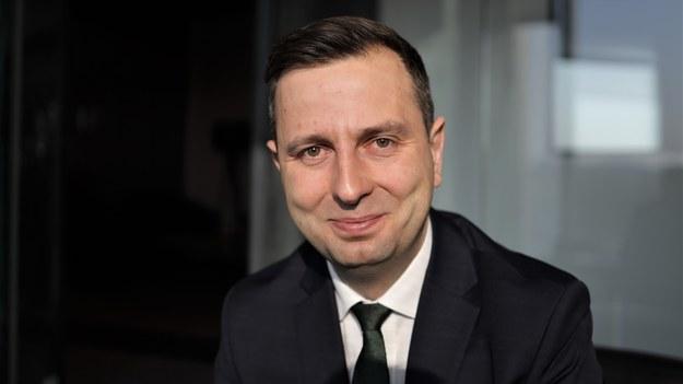 Władysław Kosiniak-Kamysz /Michał Dukaczewski, RMF FM