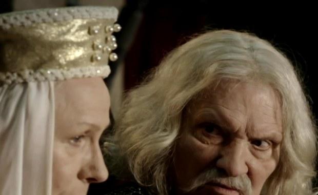"""Władysław Łokietek z """"Korony królów"""" to niedorajda i głupiec. A jak było naprawdę?"""
