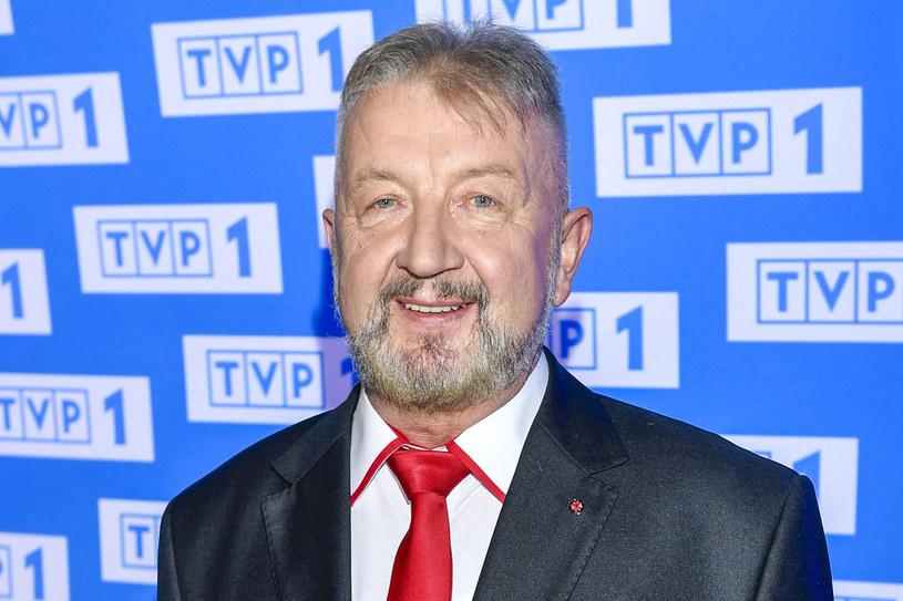 Władysław Pieszko /AKPA