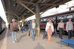 Władze chcą zlikwidować poranny pociąg z Lublina do Chełma