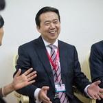 Władze Chin: Szef Interpolu objęty śledztwem ws. złamania prawa