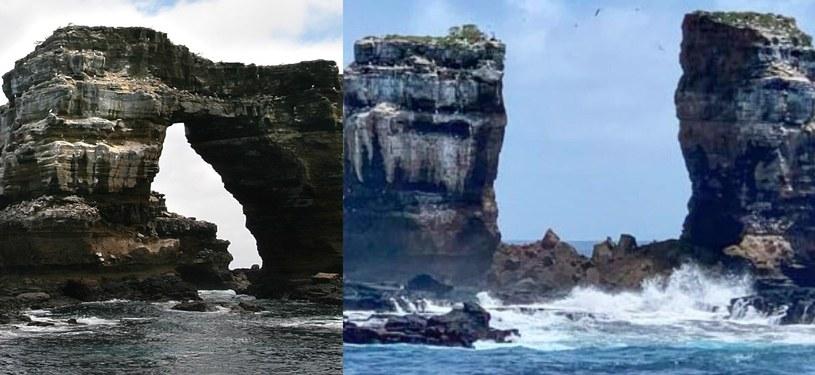 Władze Ekwadoru podały, że do katastrofy doszło z przyczyn naturalnych /commons.wikimedia.org/{{{photographer}}}/CC BY 2.0/Ministerio del Ambiente y Agua de Ecuador /