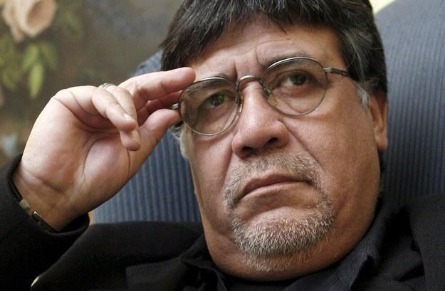 Władze Hiszpanii i Portugalii rozpoczęły dochodzenie ws. zakażenia koronawirusem pisarza Luisa Sepulvedy /Chema Moya /PAP/EPA