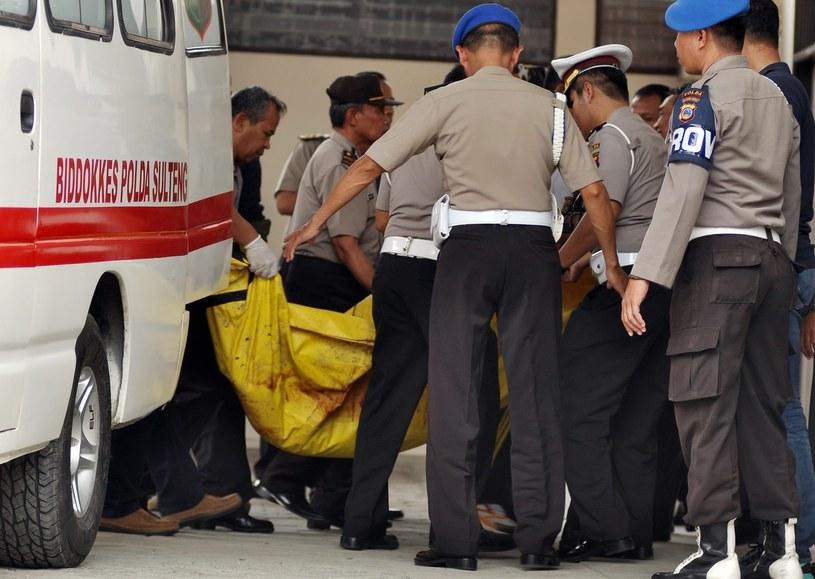 Władze Indonezji są przekonane, że zlikwidowały groźnego terrorystę /PAP/EPA