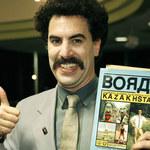 """Władze Kazachstanu dziękują za """"Borata"""""""