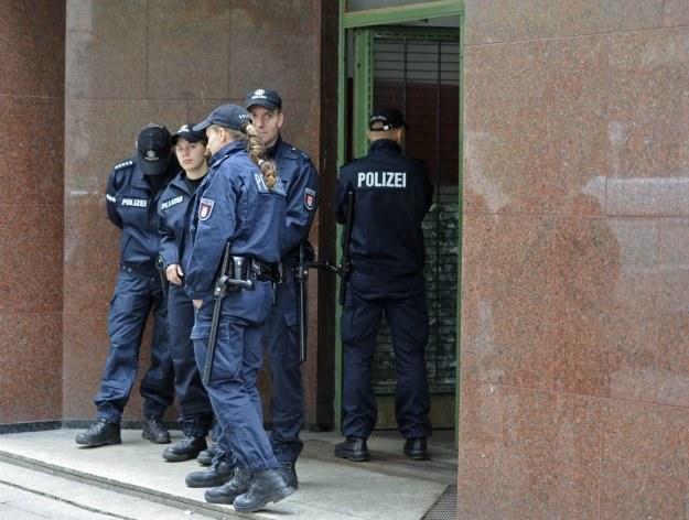 Władze mają informacje, wskazujące na planowany na koniec listopada w Niemczech atak terrorystyczny /AFP