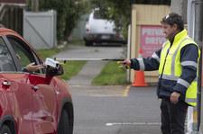Władze Nowej Zelandii wprowadzają lockdown w Auckland