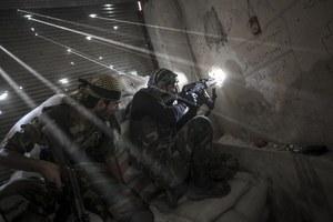Władze Syrii używają w walce broni chemicznej?