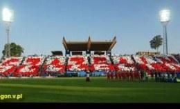 Władze Szczecina są gotowe podjąć się organizacji spotkań Euro 2012 /pogon.v.pl
