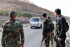 Władze Turcji uwolniły 18 syryjskich żołnierzy. Byli torturowani?