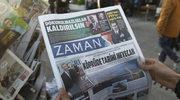 Władze tureckie przejęły agencję prasową powiązaną z przeciwnikiem Erdogana