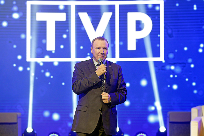 Władze TVP nie są zainteresowane dalszym ciągiem historii Małgosi Jantar (w tej roli Joanna Brodzik) /Podlewski /TVP