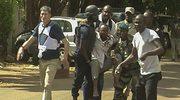 Władze w Mali: W ataku na hotel zginęło 21 osób. Wśród ofiar - Amerykanin