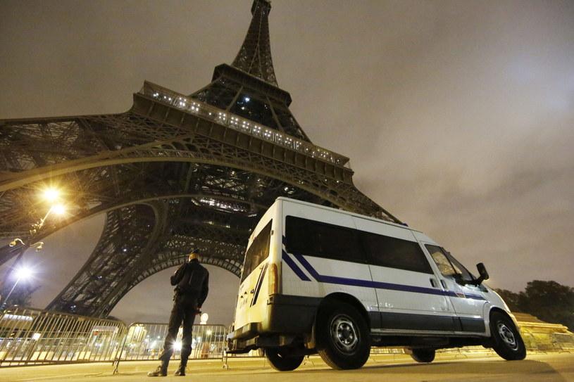 Władze wprowadziły w całej Francji stan wyjątkowy /Malte Christians /PAP/EPA