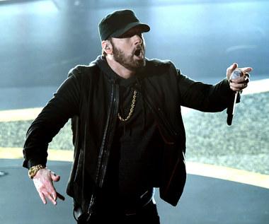 Włamanie do domu Eminema. Napastnik chciał go zabić?