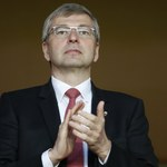 Właściciel AS Monaco, rosyjski miliarder aresztowany