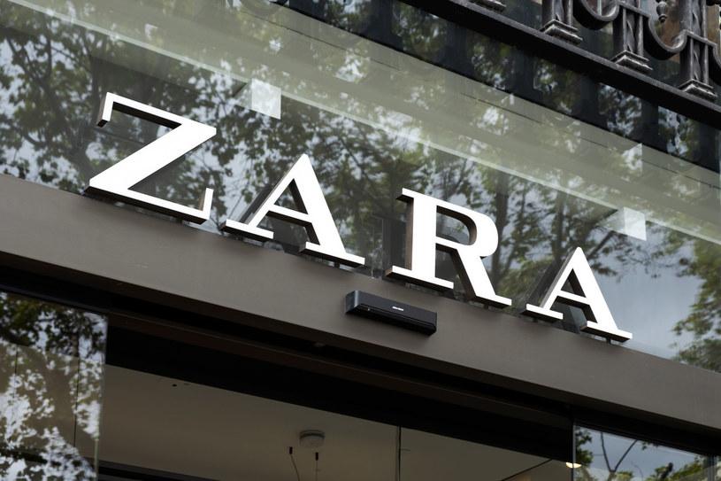 Właściciel Inditexu planuje zamknąć nawet 1200 sklepów /123RF/PICSEL
