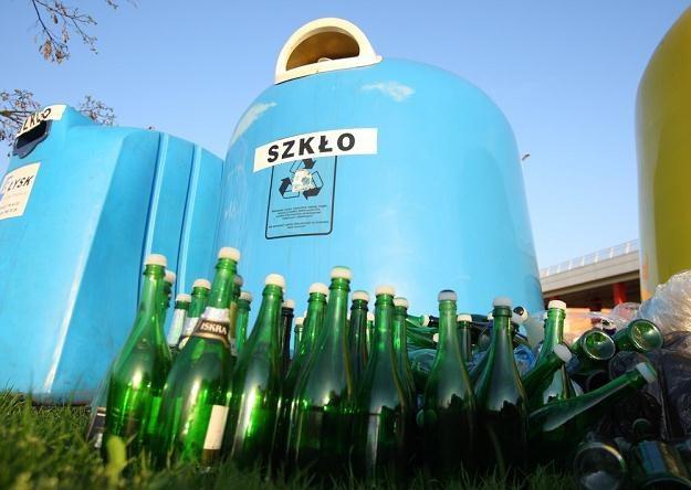 Właściciel instalacji do przetwarzania odpadów zapłaci za windowanie cen, fot. Stanisław Kowalczuk /East News