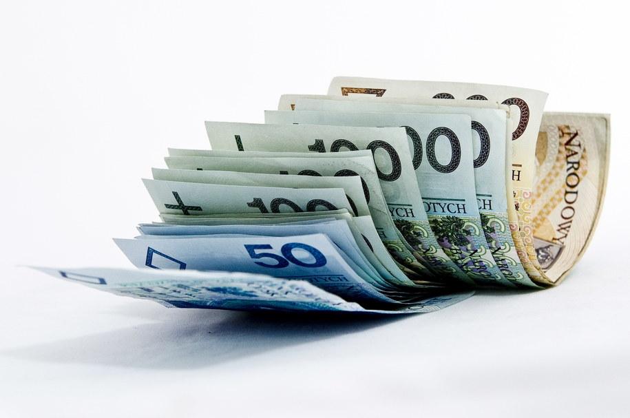 Właściciel nie wierzył, że odzyska zgubione pieniądze /Wojciech Pacewicz /PAP