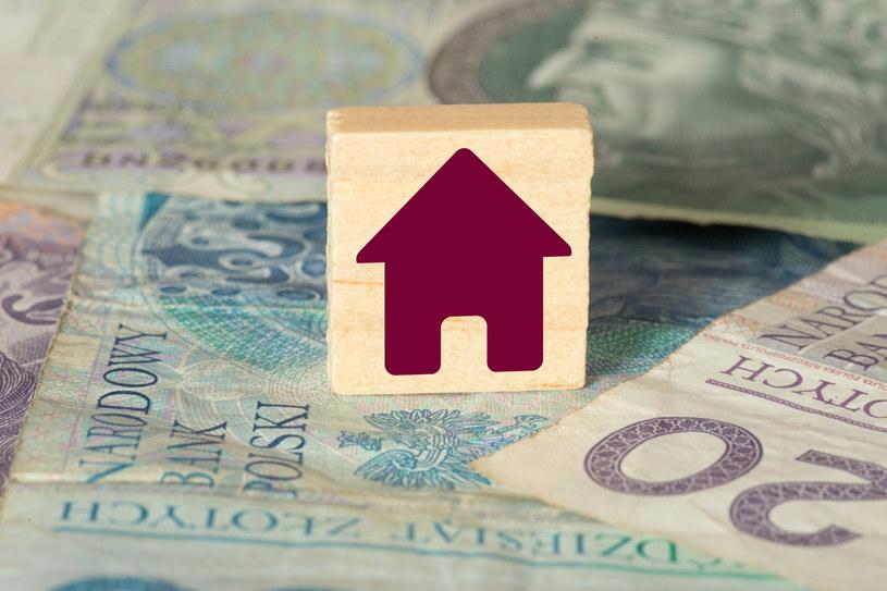 Właściciele domów mogą zdobyć nawet 5 tys. zł /123RF/PICSEL