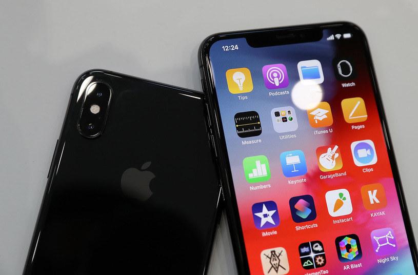 Właściciele iPhone'ów atakowani /INTERIA.PL