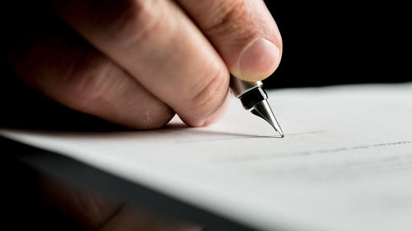 Właściciele małych firm narzekają na nierzetelność kontrahentów /123RF/PICSEL