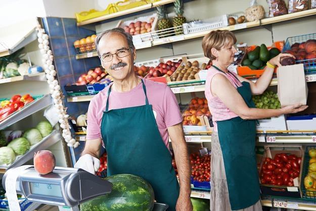Właściciele małych sklepów boją się nowego podatku /©123RF/PICSEL