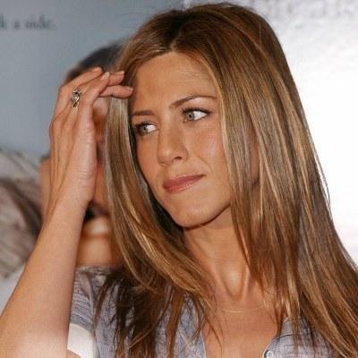 Właścicielka najpiękniejszych włosów /AFP